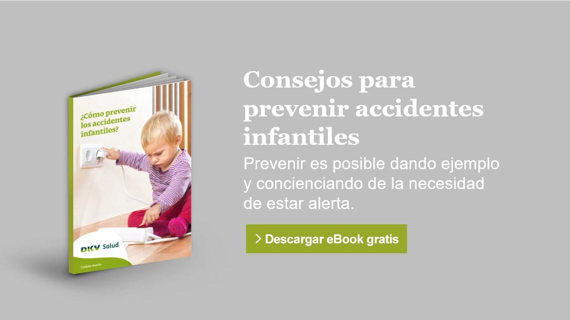 DKV - CTA - accidentes infantiles - post