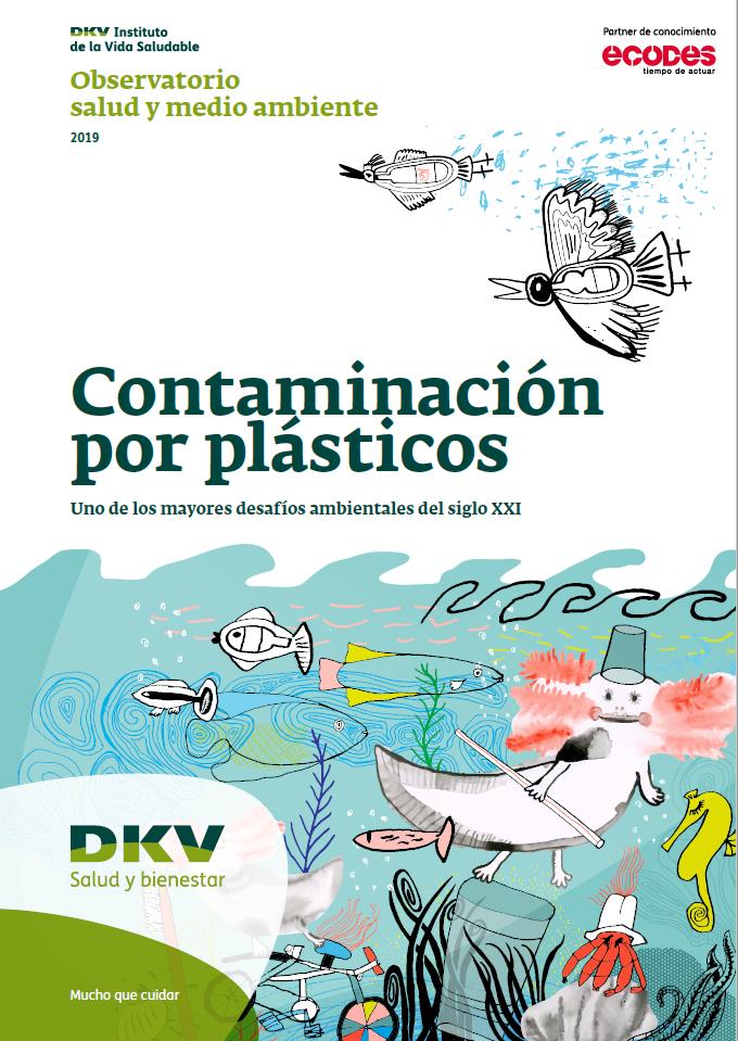 DKV - contaminacion plasticos - Portada 2D