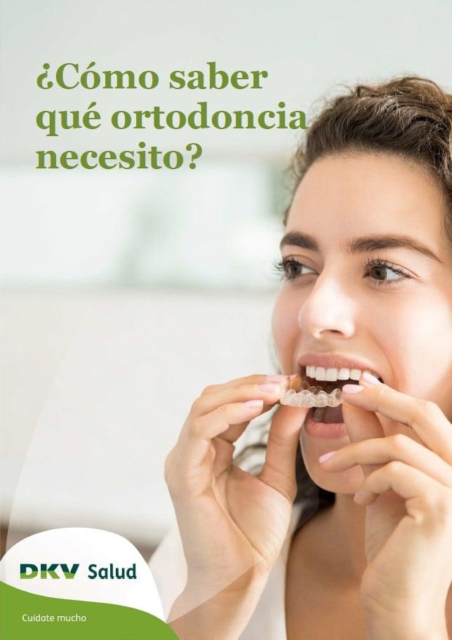 DKV - Ortodoncia - Portada 2D