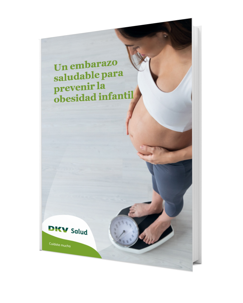 DKV - IC - Embarazo saludable - 3D