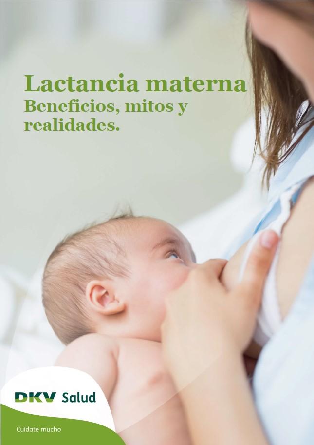 DKV - Lactancia materna - Portada 2D