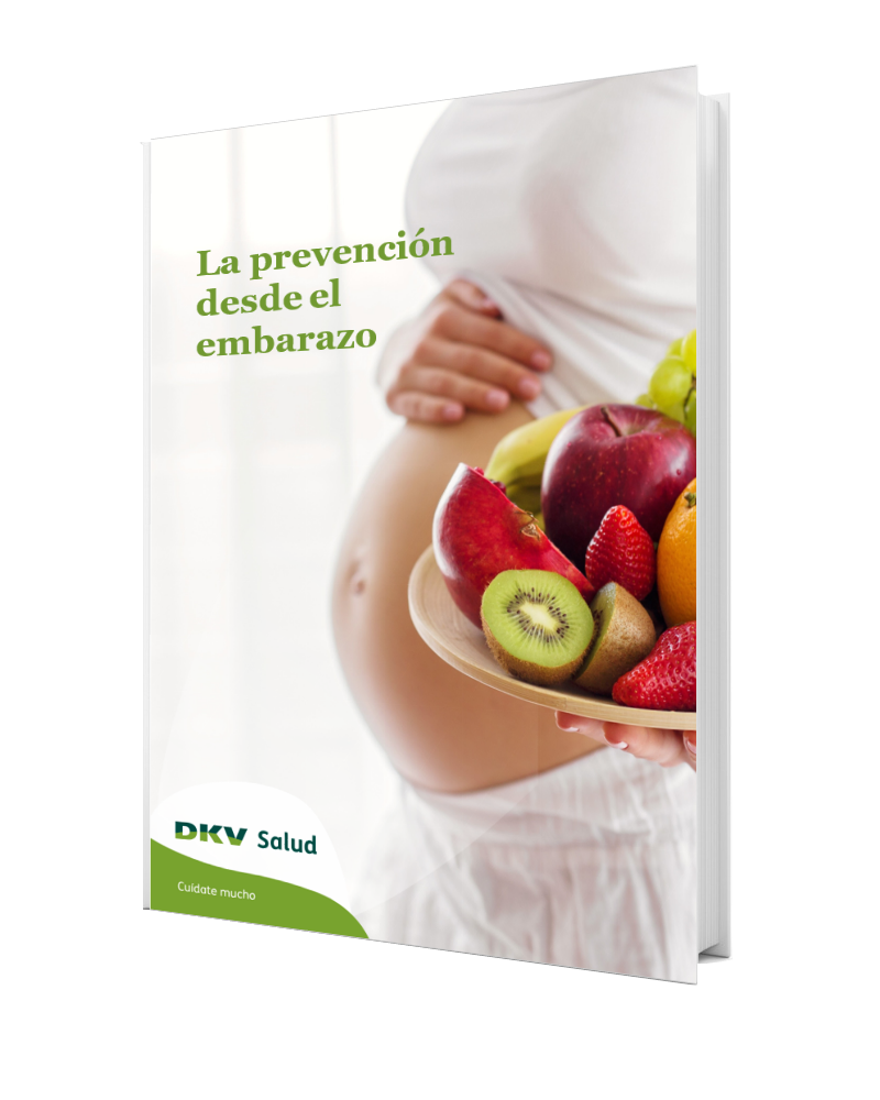 DKV - IC - Prevenir en el embarazo - 3D