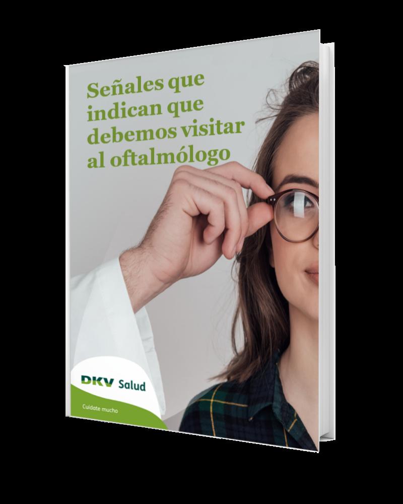 DKV - IC - oftalmologo - 3D