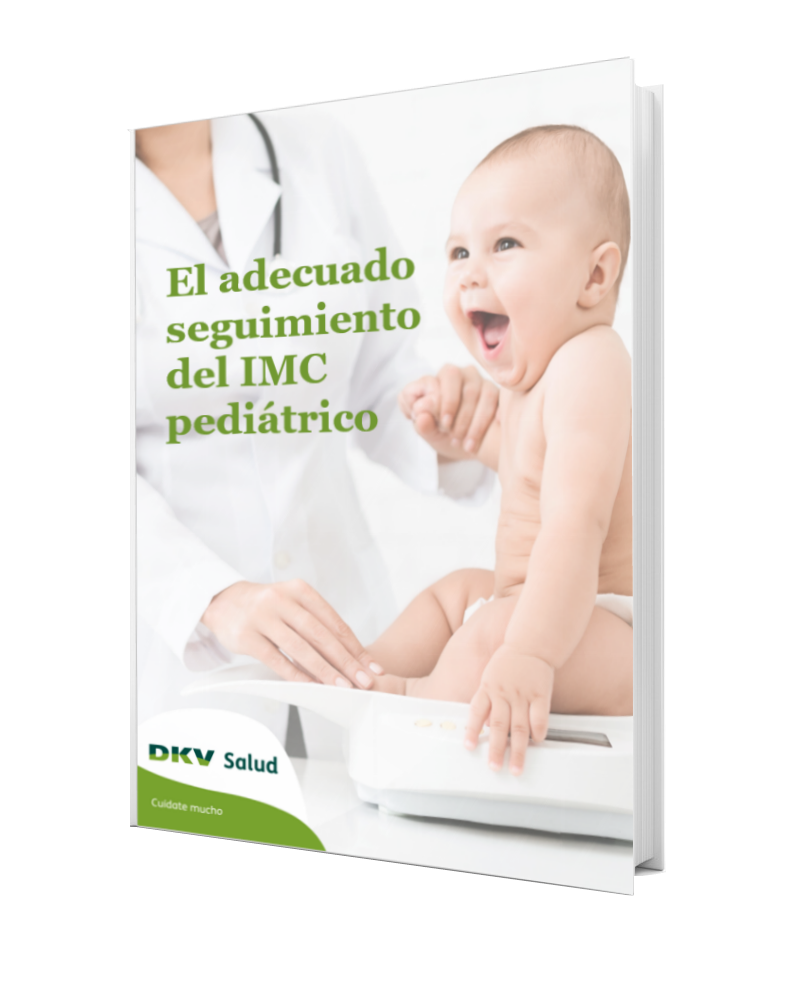 DKV - IC - IMC pediatra - 3D