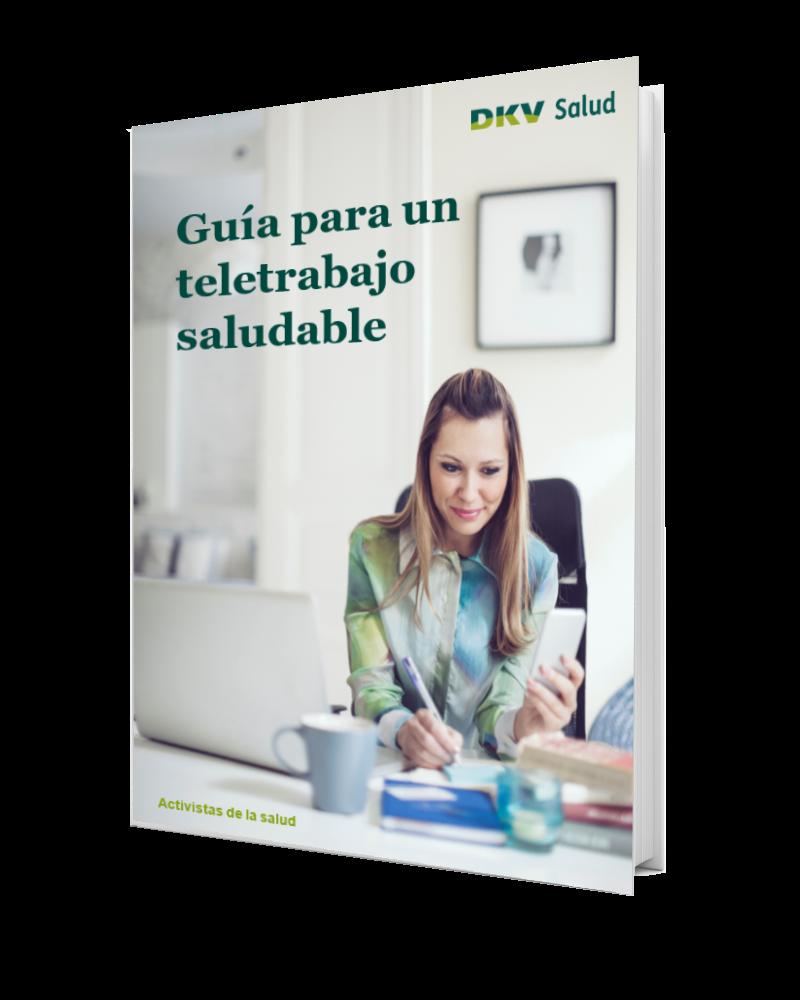 DKV - Teletrabajo - Portada3D
