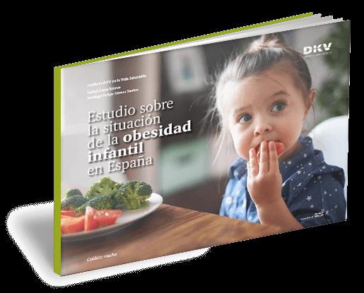 DKV - Estudio Obesidad Infantil - Portada-1