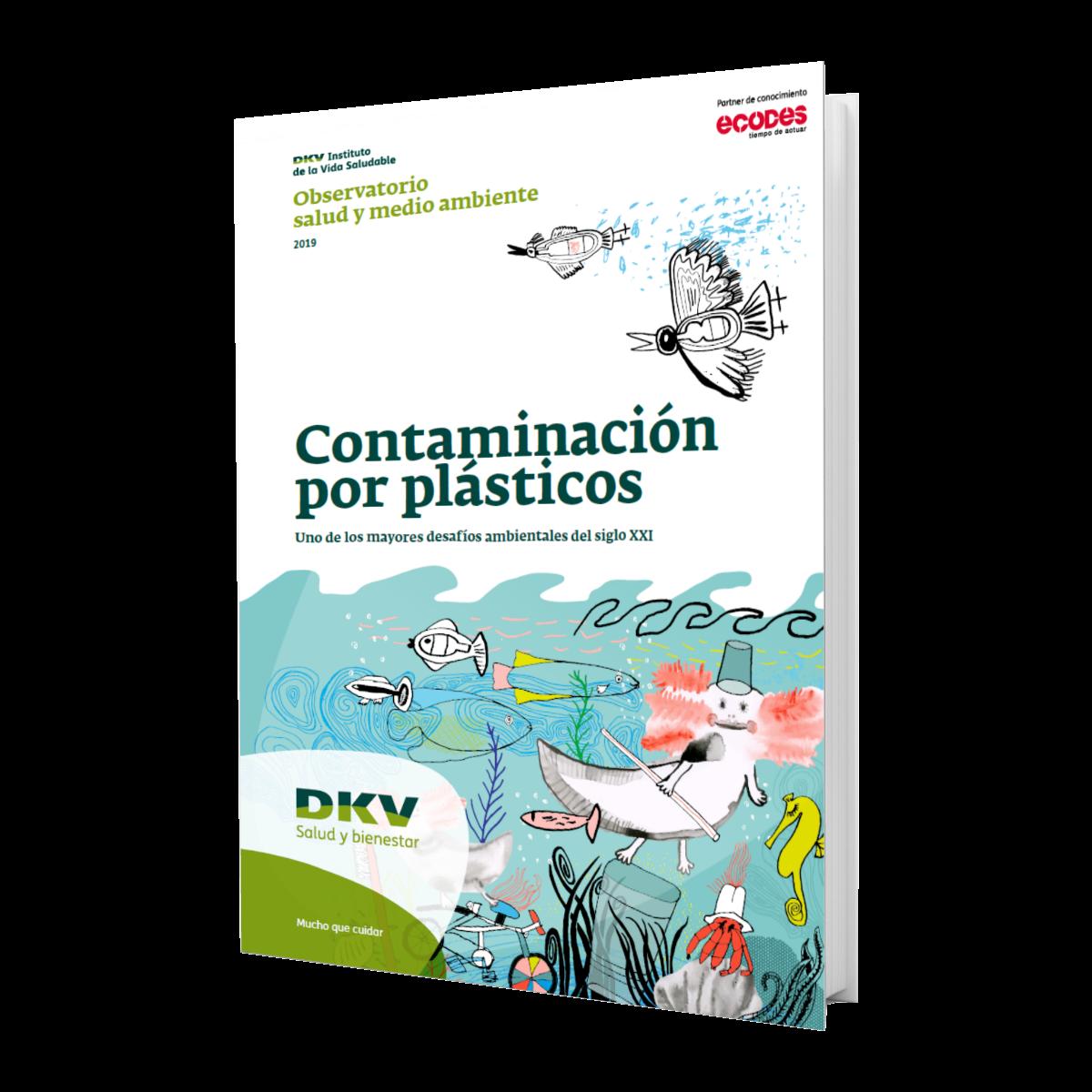 DKV - Contaminacion plastico - Portada3D