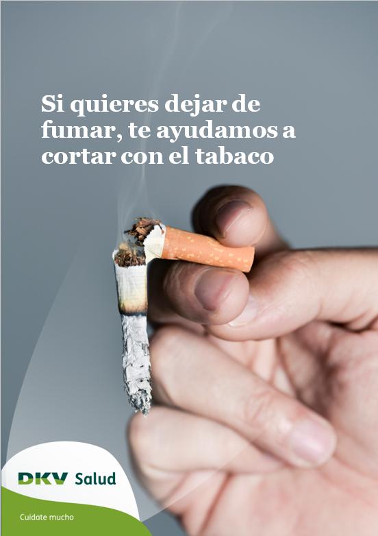 DKV - dejar de fumar - Portada 2D