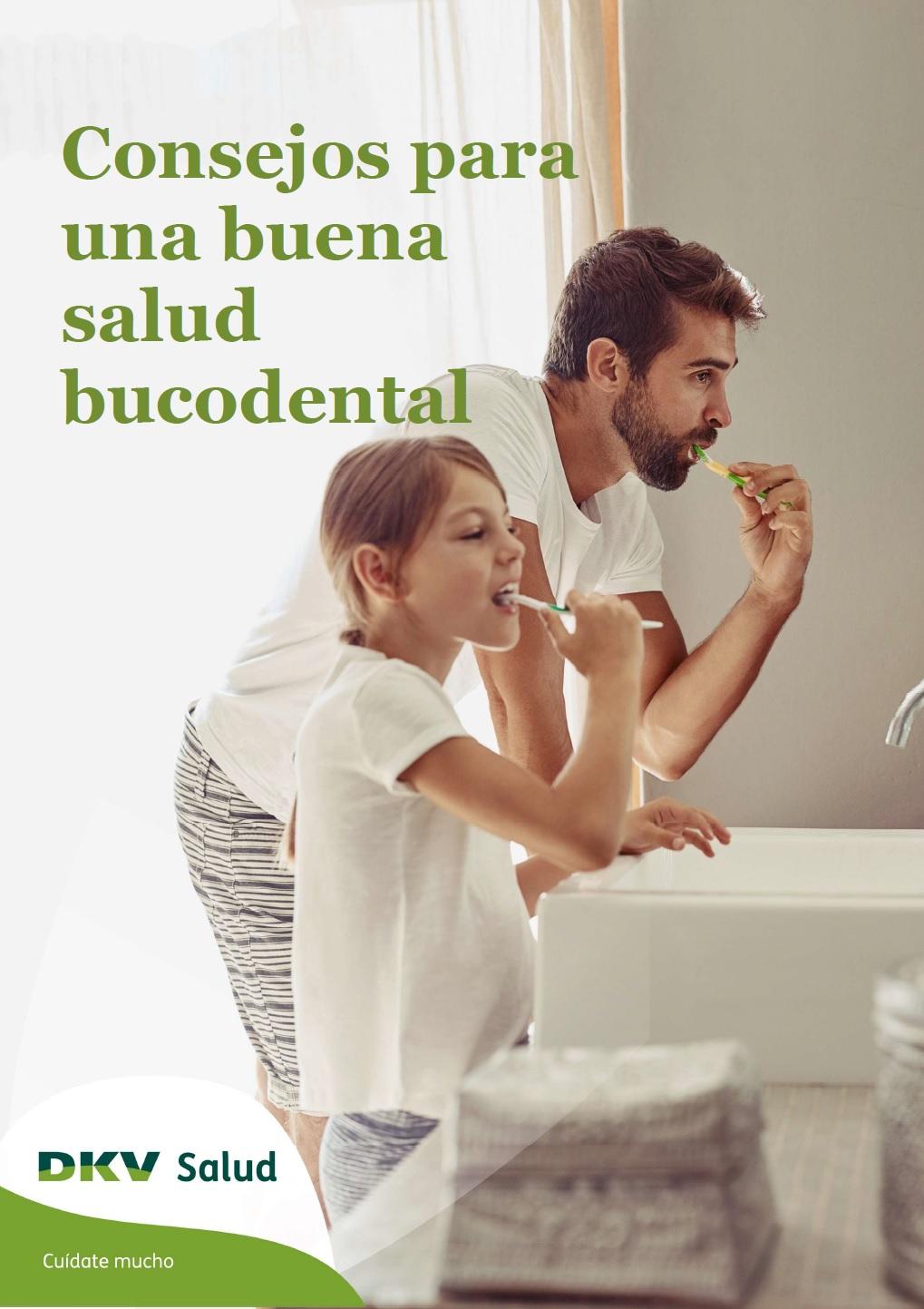 DKV - Higiene dental - Portada 2D