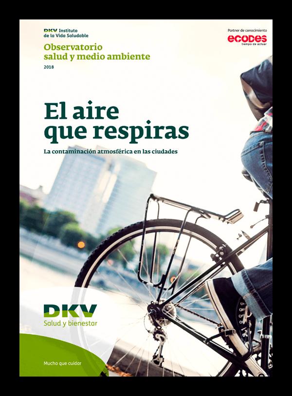 DKV - El aire que respiras - Portada 2D