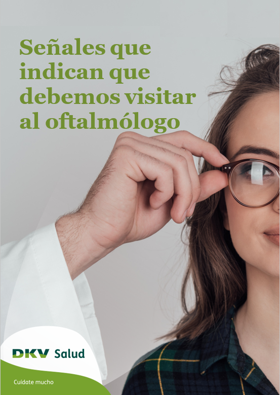 DKV - oftalmologo - Portada 2D